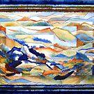 Echoes of Blue by Dana Roper