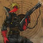 Grifter by TVMdesigns