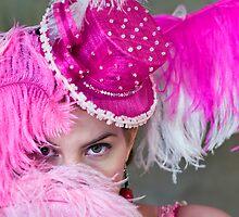 Pretty in Pink... by Nicole Goggins