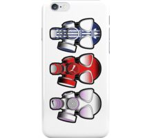 Future Sportswear iPhone Case/Skin