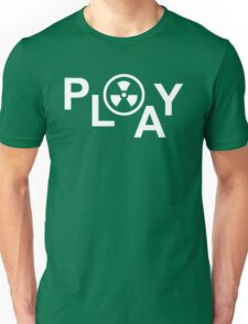 Playful Unisex T-Shirt