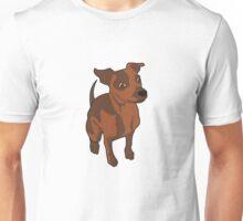 Mighty Mini-pinscher  Unisex T-Shirt