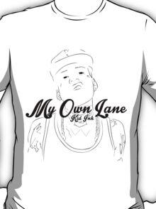 My Own Lane T-Shirt