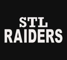 STL Raiders by Paducah