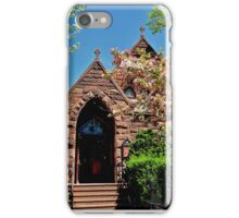 Chapel Charm iPhone Case/Skin