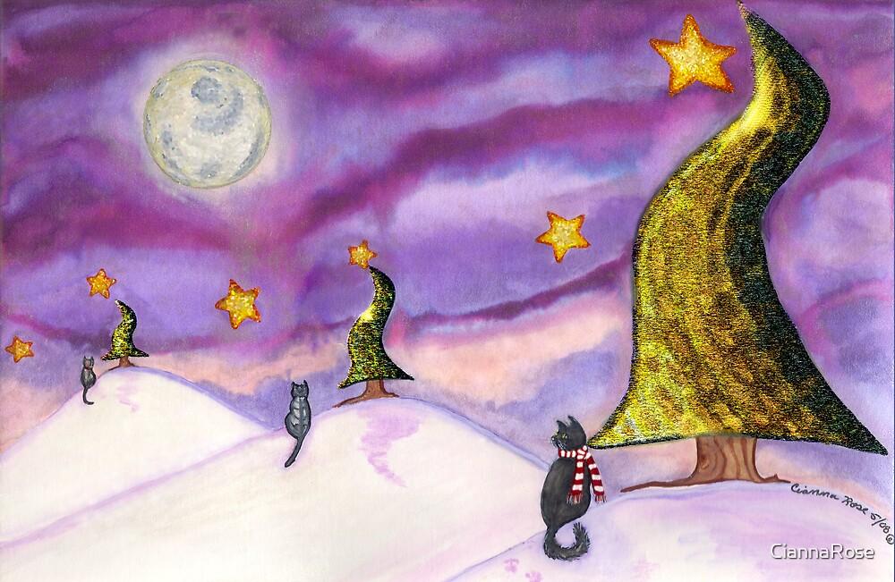 Starlight Starbright by CiannaRose