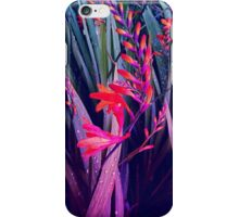 Gorgeous Flowers iPhone Case/Skin