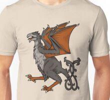 Yi qi the Wyvern Unisex T-Shirt