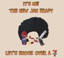 The New Jan Brady by Faction