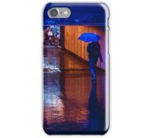 St. Petersburg after rain iPhone Case/Skin