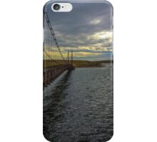 Decay in the Creek iPhone Case/Skin
