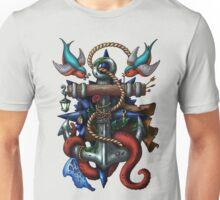 Bluemarine Unisex T-Shirt