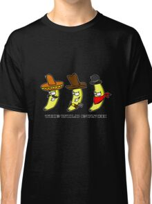 The Wild Bunch Classic T-Shirt