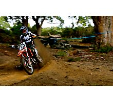 Dunlop Photographic Print