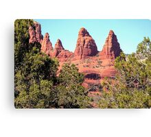 Sedona Arizona Canvas Print