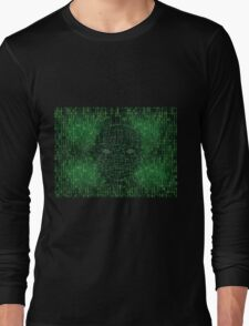 Breaking out of the binary Long Sleeve T-Shirt