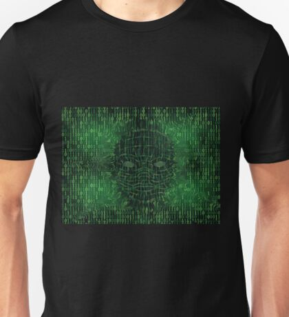 Breaking out of the binary Unisex T-Shirt