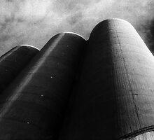 silo fifteen...last one by Juilee  Pryor