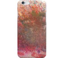 Imperfectly perfect iPhone Case/Skin