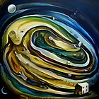 Where Are We Going? by Victoria Stanway
