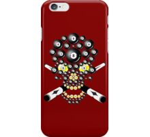 Skull-O-Balls iPhone Case/Skin