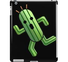 cactuar  iPad Case/Skin