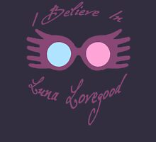 I Believe In Luna Lovegood  Unisex T-Shirt