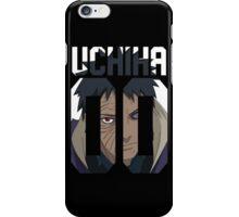 Obito Uchiha 00 #2 iPhone Case/Skin