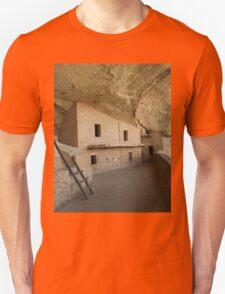 Cliff House Not A Home Unisex T-Shirt