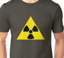 Leonard's Nuclear Symbol Unisex T-Shirt