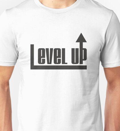 Level up !!! Unisex T-Shirt