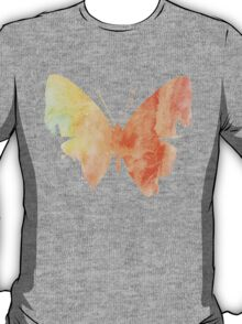 Watercolor Butterflies 4 T-Shirt