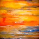 Lake Superior Sun... by ©Janis Zroback