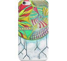 Talisman. iPhone Case/Skin