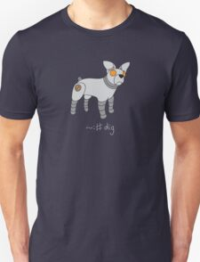 Angrybot: Prompt Dog T-Shirt