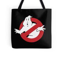 GhostBusters - OG Ghost Busting Logo Tote Bag