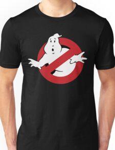 GhostBusters - OG Ghost Busting Logo Unisex T-Shirt