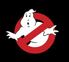 GhostBusters - OG Ghost Busting Logo by nickslogos