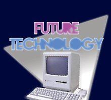 FUTURE TECHNOLOGY by WistfulKid