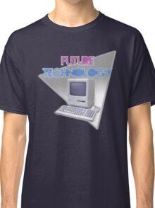 FUTURE TECHNOLOGY Classic T-Shirt
