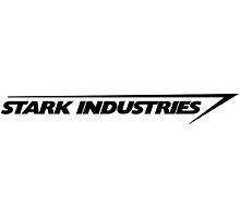 Stark Industries  by CityOfHoods