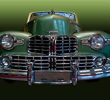 48 Lincoln Series 876H by barkeypf