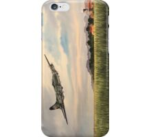 B17 Flying Fortress iPhone Case/Skin