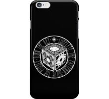 Hellraiser - Box - Clive Barker - Cenobite iPhone Case/Skin