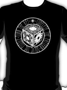Hellraiser - Box - Clive Barker - Cenobite T-Shirt