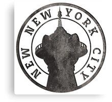 New New York City Canvas Print