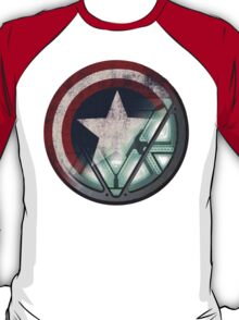 CAPTAIN AMERICA - CIVIL WAR T-Shirt