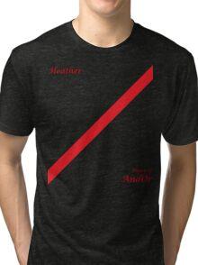 Heather Tri-blend T-Shirt