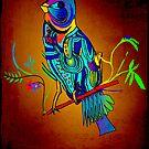 ChirpyCheeBeee by tandoor