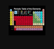 Periodic table of the Elements updated T-Shirt